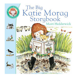Big Katie Morag Storybook