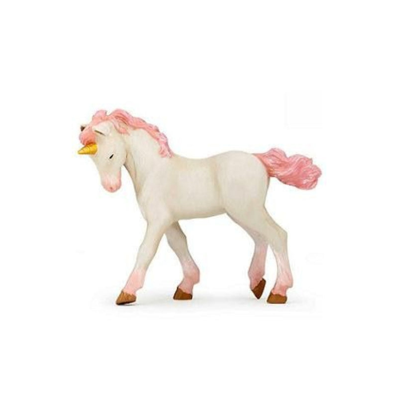 Young Unicorn Figurine (Papo)