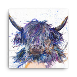Splatter Scruffy Coo Range by Katherine Williams