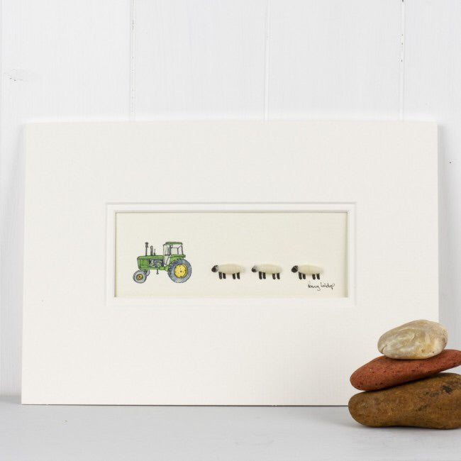 Farm Prints by Penny Lindop - Luss General Store
