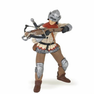 Red Crossbowman Figurine (Papo)