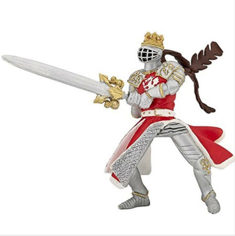 Dragon King With Sword Figurine (Papo)