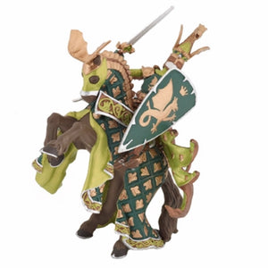 Weapon Master Dragon Horse Figurine (Papo)