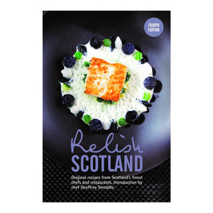 Relish Scotland (Fourth Edition)