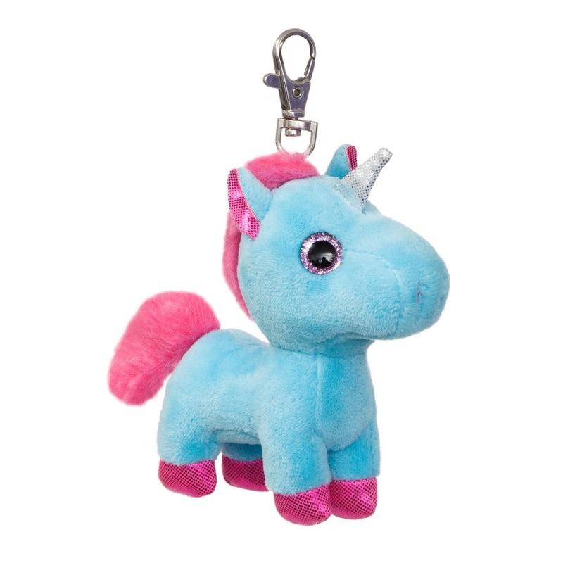 Unicorn Keyclip