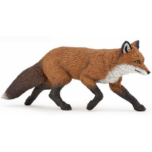 Fox Figurine (Papo)