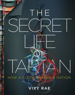 The Secret Life Of Tartan