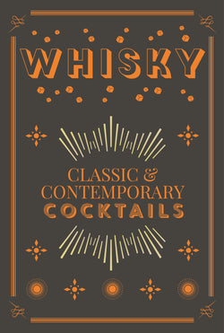 Whisky Cocktails (Hamlyn)
