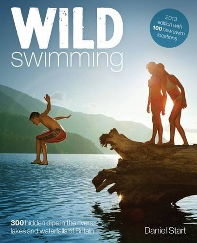 Wild Swimming 2nd Edition