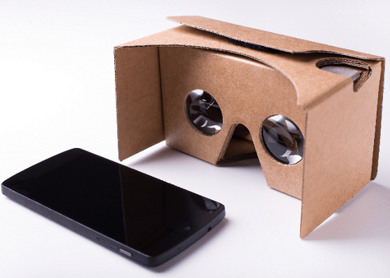 10 Ideas Google Cardboard VR In The Classroom