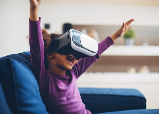 10 Fun and Educational VR Apps For Android