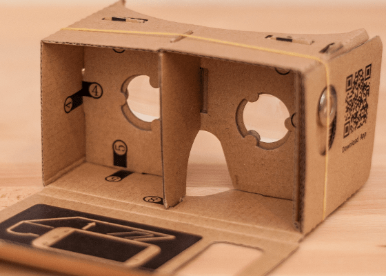 All about Google Cardboard