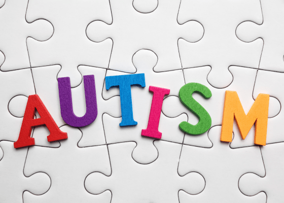 VR helping people with autism