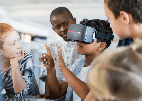 Virtual Reality in Education and Augmented Reality in Education