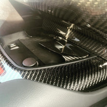 NV Spec Carbon phone charger cover