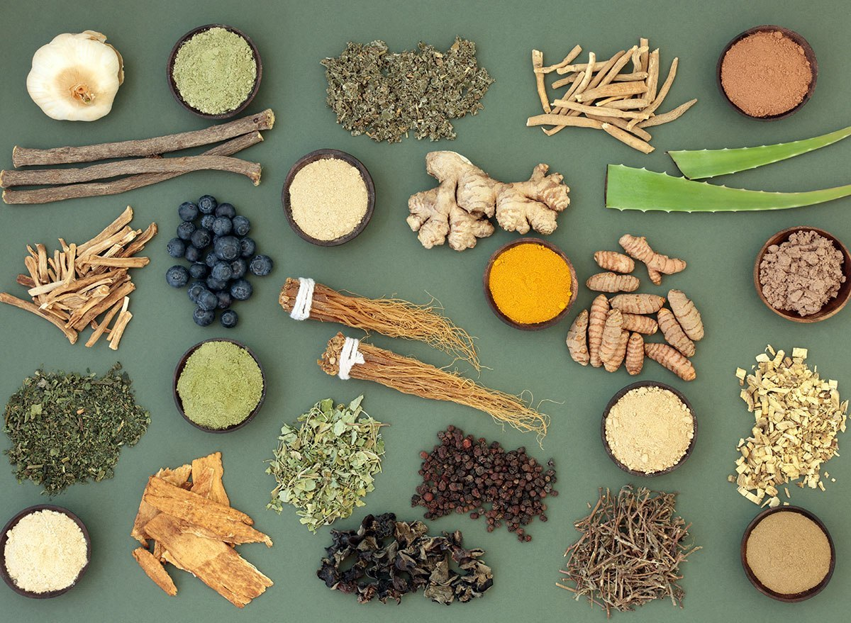 What's an Adaptogen and Why You Should Take Them