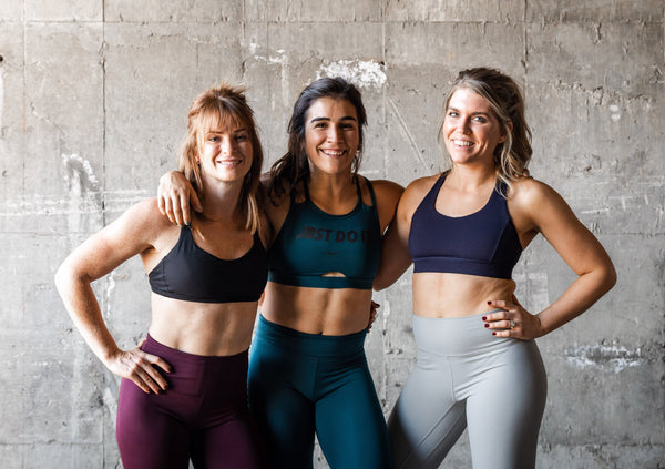 Lauren Fisher Grown Strong Fitness Community