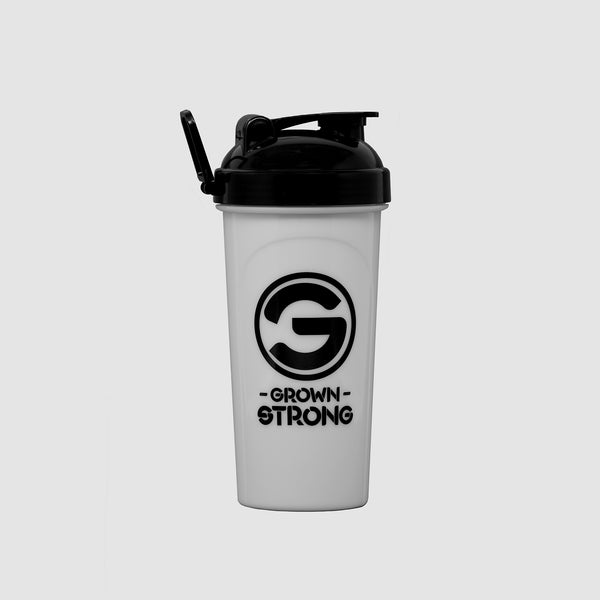 Grown Strong Shaker Bottle
