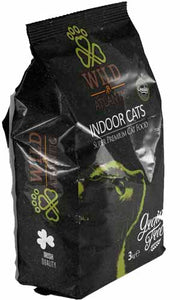 Wild Atlantic Indoor Cat Food Grainfree