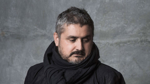 SCI-Arc Director Hernan Diaz Alonso shares his culture and vision