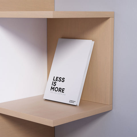 Architecture Notebooks