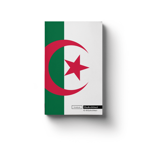 Algeria notebook