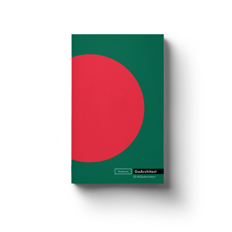 Bangladesh notebook