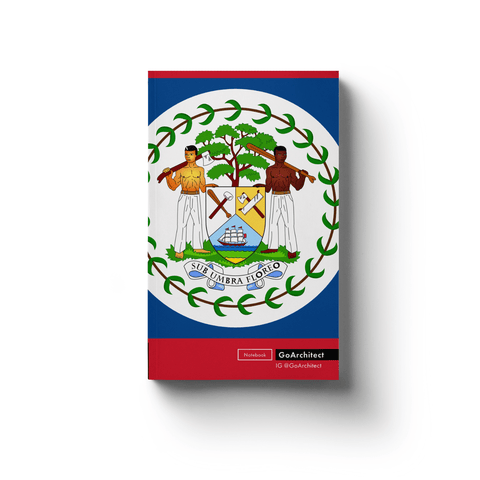 Belize notebook