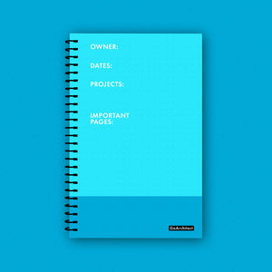 Get Things Done: Blue