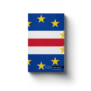 Cape Verde notebook