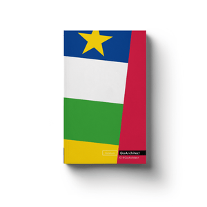 Central African Republic notebook