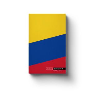 Colombia notebook