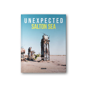 UNEXPECTED: Salton Sea