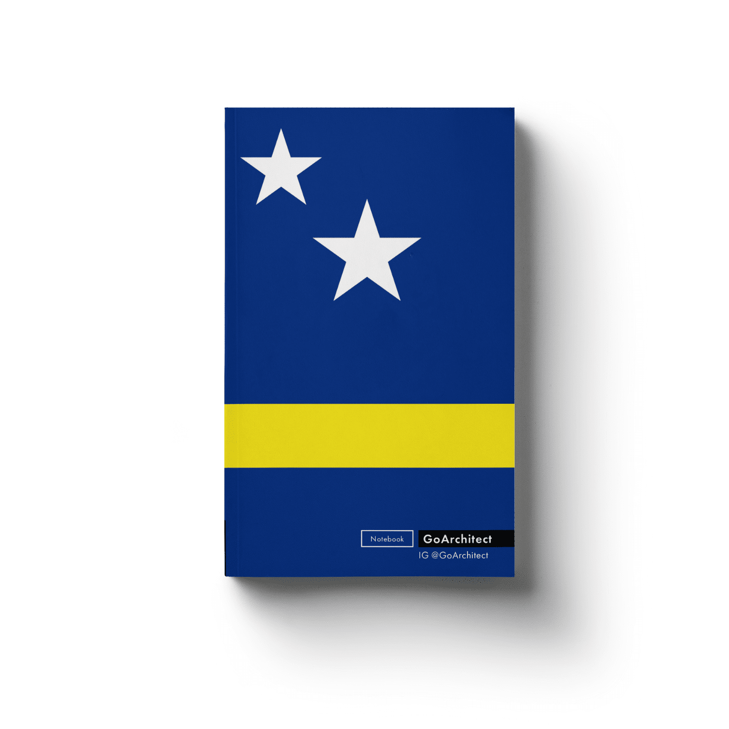 Curacao notebook