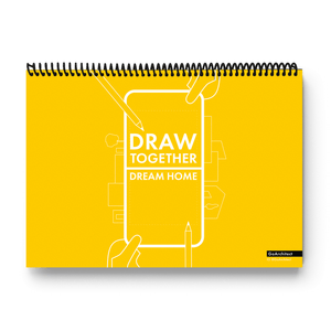 Draw Together: Dream Home