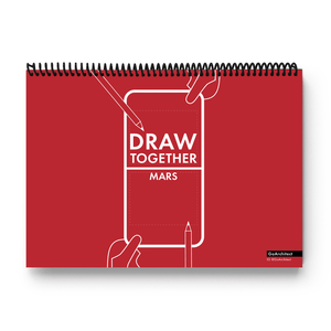 Draw Together: Mars