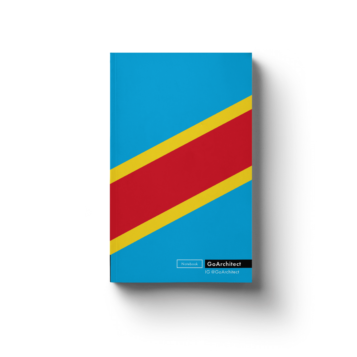 Democratic Republic of the Congo notebook