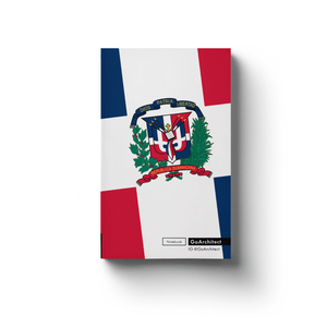 Dominican Republic notebook