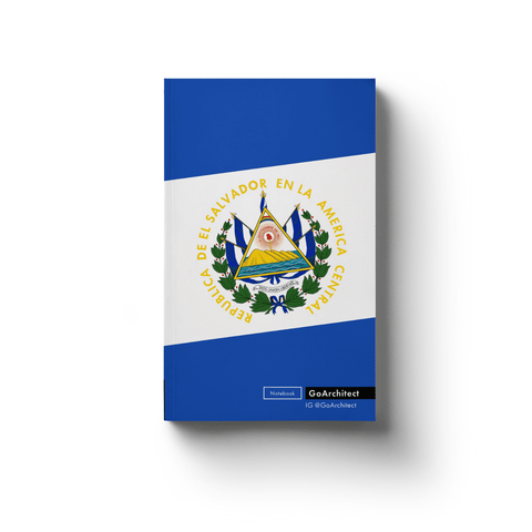 El Salvador notebook