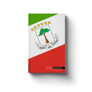 Equatorial Guinea notebook