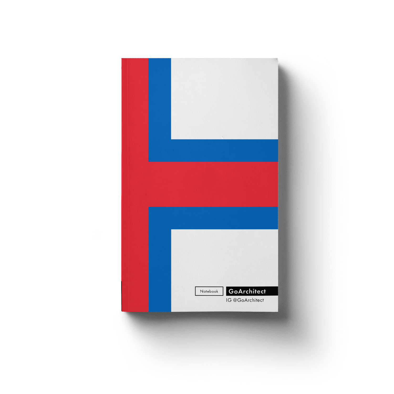 Faroe Islands notebook