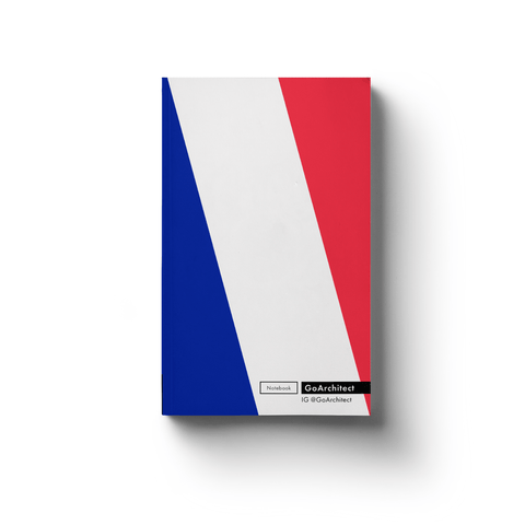 France notebook