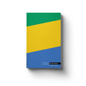 Gabon notebook