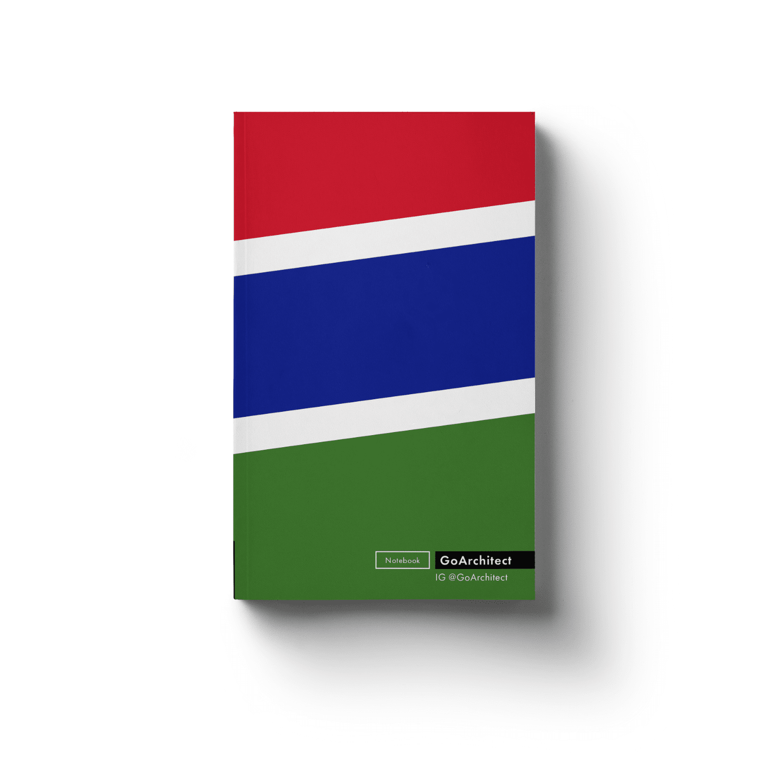 Gambia notebook