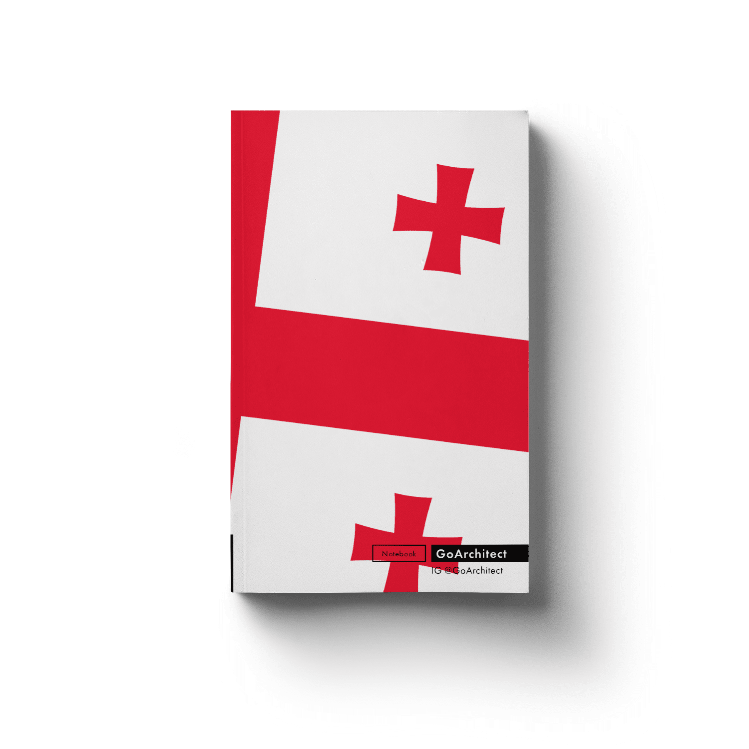 Georgia notebook
