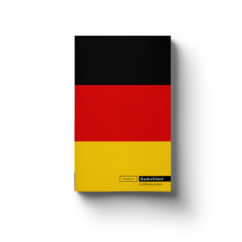 Germany notebook