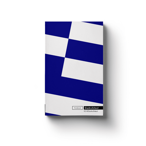 Greece notebook
