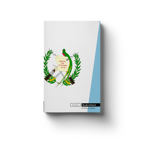 Guatemala notebook