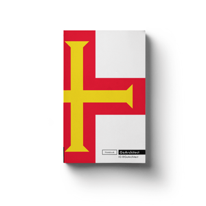 Guernsey notebook
