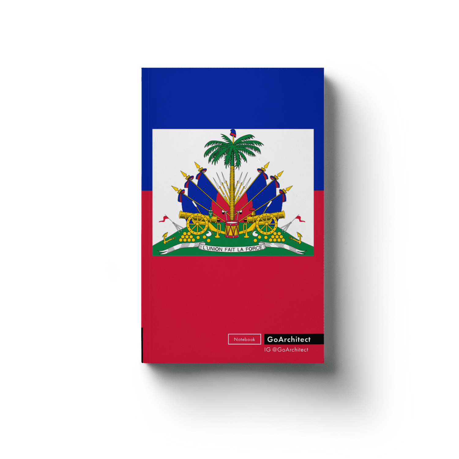 Haiti notebook